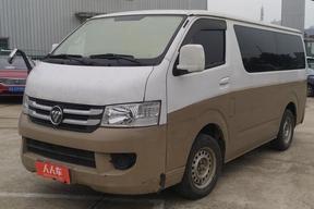 福田-风景G7 2015款 2.0L商运版短轴平顶486EQV4