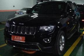 Jeep-大切诺基(进口) 2014款 3.6L 精英导航版