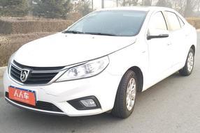 宝骏-630 2016款 1.5L 手动舒适型