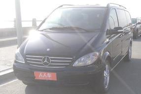 奔驰-唯雅诺 2010款 2.5L 豪华版