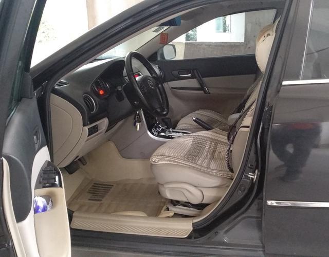 马自达6 2008款 2.0L 自动 时尚型 (国Ⅲ带OBD)