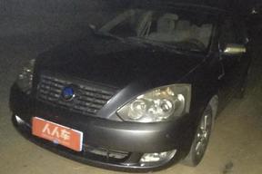 吉利汽车-远景 2009款 1.5L 天窗版