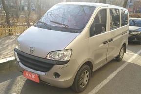 哈飞-小霸王 2010款 1.0L标准型D10A