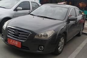 奔腾-B50 2011款 1.6L 手动豪华型