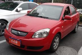 起亚-锐欧 2007款 1.4L AT GL