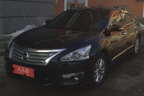 日产-天籁 2013款 2.0L XL舒适版(改装天然气)