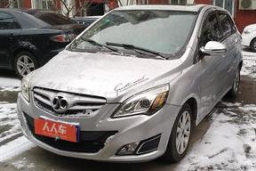 北京-E系列 2012款 两厢 1.5L 自动乐尚版