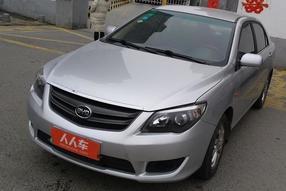 比亚迪-L3 2012款 1.5L 手动舒适型(改装天然气)