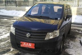 东风-帅客 2011款 1.5L 手动标准型7座 (改装天然气)