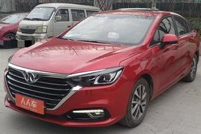 北汽绅宝-D50 2018款 1.5L CVT豪华智驾版
