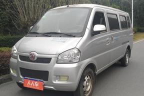 北汽威旺-307 2014款 1.2L标准型A12