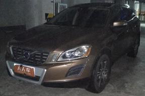 沃尔沃-XC60(进口) 2013款 T5 舒适版