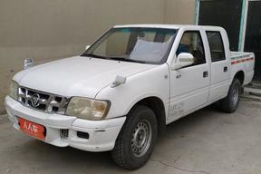 福田-萨普 2011款 2.2L征服者Z7