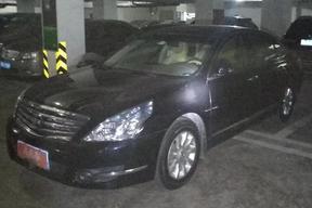 日产-天籁 2009款 公爵 2.5L XV VIP尊享版