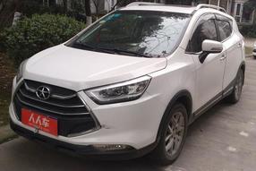 江淮-瑞风S3 2015款 1.5L 手动豪华智能尊享版