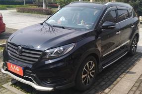 东风风光-580 2017款 改款 1.5T CVT豪华型