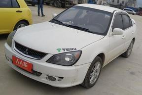 三菱-蓝瑟 2012款 1.6L 手动舒适版SEi