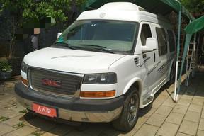 GMC-SAVANA 2011款 6.0L 商务之星7座