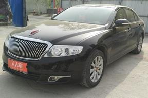 红旗-H7 2013款 2.0T 豪华型