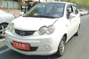 海马-王子 2011款 1.0L 基本型