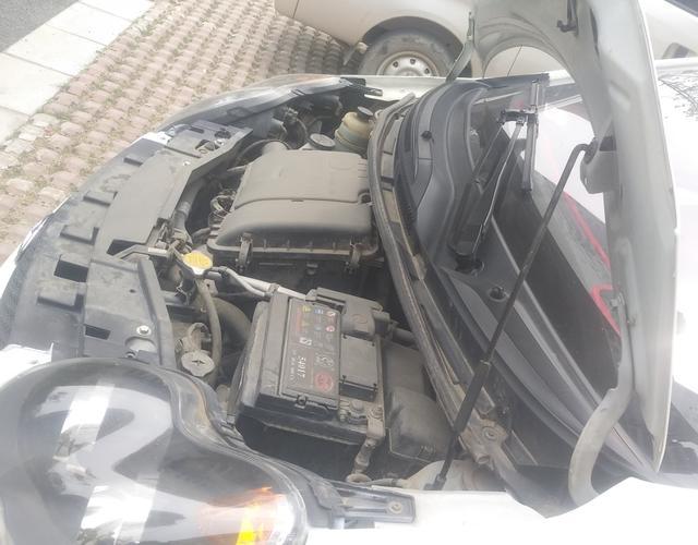 比亚迪F0 2013款 1.0L 自动 铉酷型 (国Ⅳ)