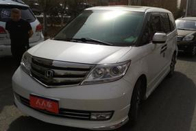 本田-艾力绅 2012款 2.4L VTi-S尊贵导航版