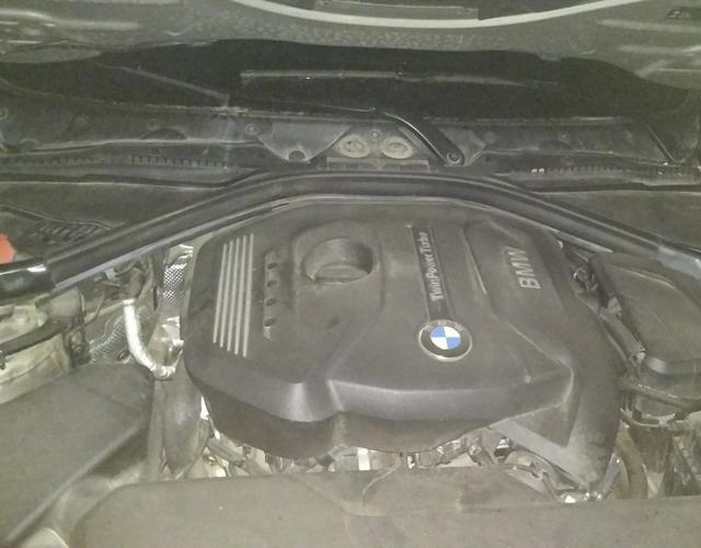宝马3系 320Li 2017款 2.0T 自动 汽油 时尚型 (国Ⅴ)
