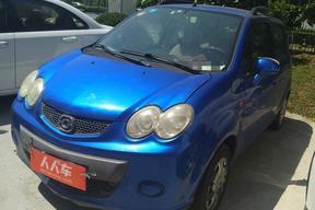 海马-王子 2011款 1.0L 舒适型