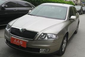 斯柯达-明锐 2009款 1.6L 手动逸致版