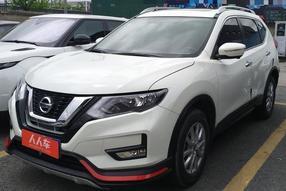 日产-奇骏 2017款 2.0L CVT舒适版 2WD