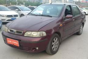 菲亚特-西耶那 2004款 1.3L Speedgear HL