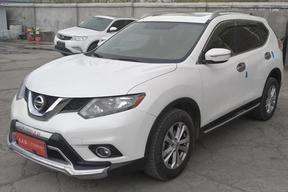日产-奇骏 2014款 2.5L CVT豪华版 4WD