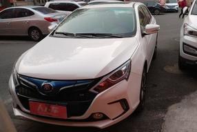 比亚迪-秦 2017款 秦EV300 尊享型