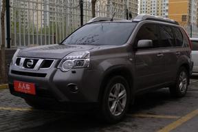 日产-奇骏 2012款 2.5L CVT旗舰版 4WD