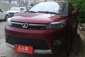 长城-M4 2012款 1.5L 手动舒适型