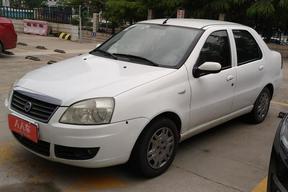 菲亚特-派朗 2006款 1.7L 加速版