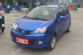 海马-王子 2011款 1.0L 经济型