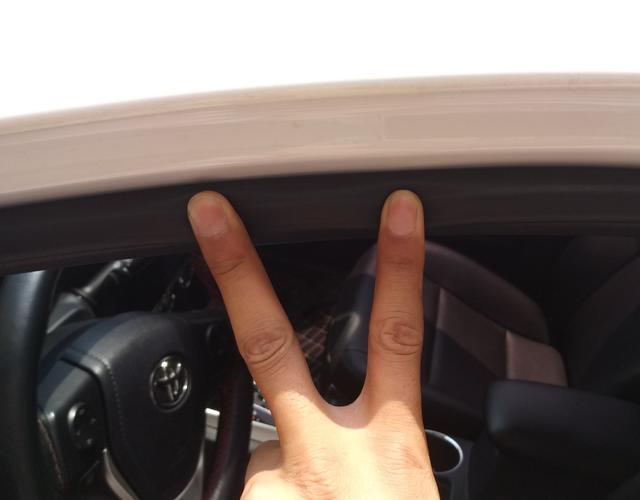 丰田卡罗拉 2017款 1.2T 自动 GL改款 (国Ⅴ)