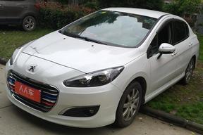标致-标致308 2013款 1.6L 自动优尚型