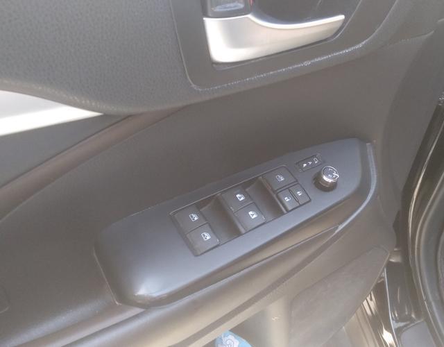 丰田汉兰达 2015款 2.0T 自动 四驱 豪华版 (国Ⅴ)