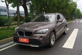 宝马-宝马X1(进口) 2010款 xDrive25i