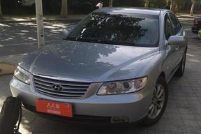 现代-雅尊 2006款 3.3 顶级型