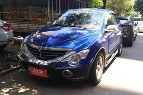 双龙-爱腾 2007款 A200XDi MS标准型