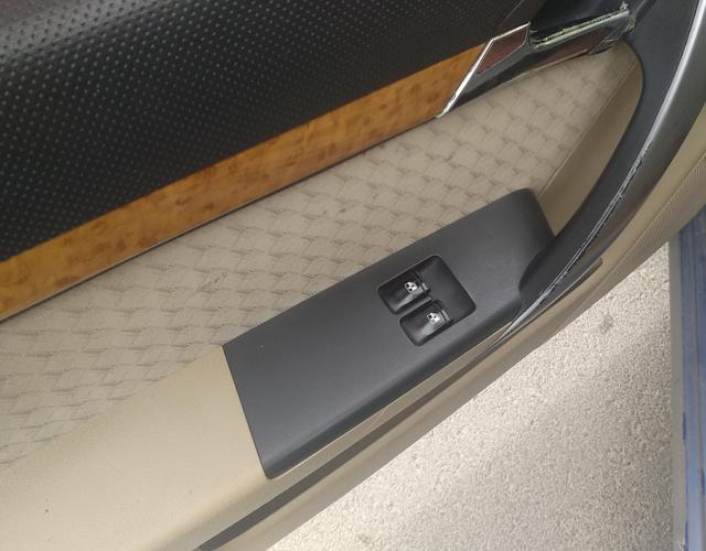 雪佛兰乐风 2007款 1.4L 自动 SL基本型 (国Ⅲ)