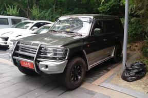 猎豹汽车-黑金刚 2014款 2.4L 手动四驱