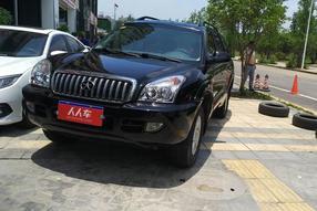 江淮-瑞鹰 2009款 2.0L 两驱都市版