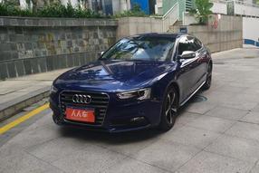 奥迪-奥迪A5 2016款 Sportback 45 TFSI