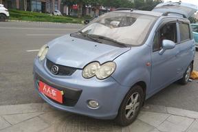 海马-海马王子 2010款 1.0L 精英型
