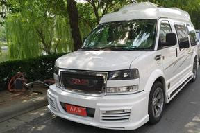 GMC-SAVANA 2013款 5.3L 四驱领袖版