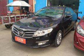 广汽传祺-传祺GA5 2013款 1.8L 自动豪华型